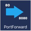 PortForward